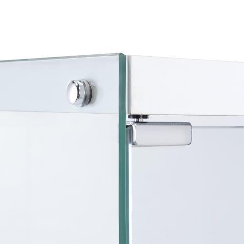 Ice Cabinet Display
