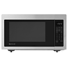 See Details - Built-In/Countertop Microwave Oven with Convection