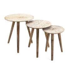 View Product - S/3 Tables