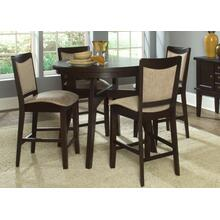 View Product - Oval Pub Table Top