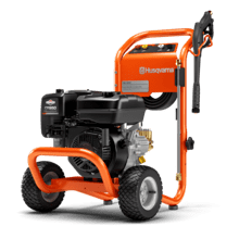 HB34 - 3400 PSI Pressure Washer