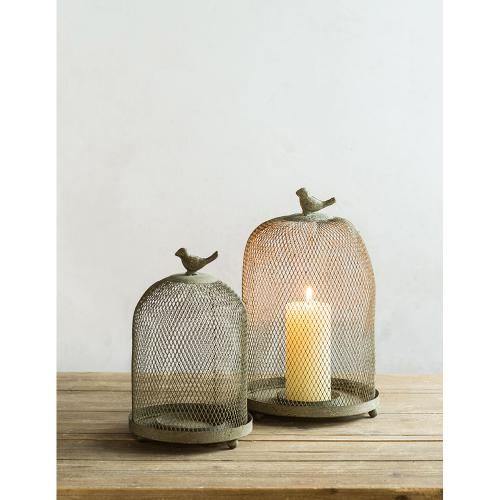 S/2 Candle Holders