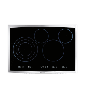Electrolux30'' Electric Cooktop