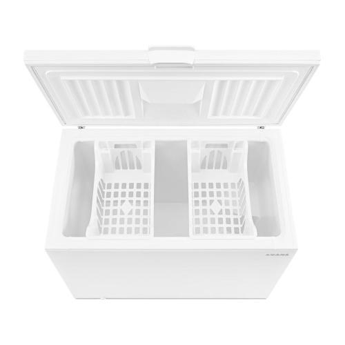 Amana® 15 cu. ft. Amana® Chest Freezer with 2 Wire Baskets