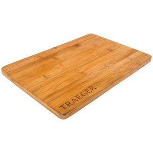 Traeger GrillsMagnetic Bamboo Cutting Board