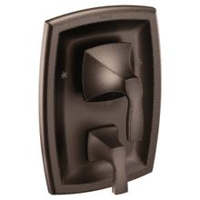 Voss oil rubbed bronze posi-temp® with diverter tub/shower valve only