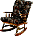 See Details - H203 Chair