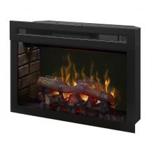 """See Details - 25"""" Multi-Fire XD Electric Firebox"""