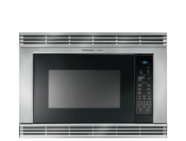 Electrolux IconBuilt-In Microwave With Side-Swing Door