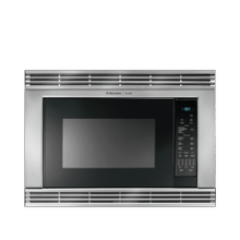 View Product - Built-In Microwave with Side-Swing Door
