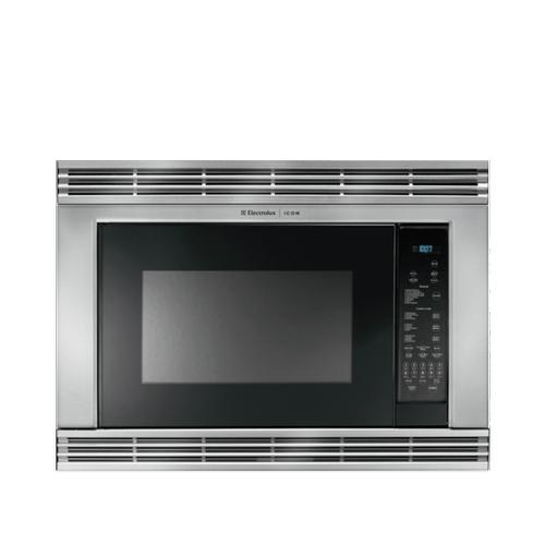 Built-In Microwave with Side-Swing Door