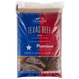 Traeger Texas Beef Blend Wood Pellets