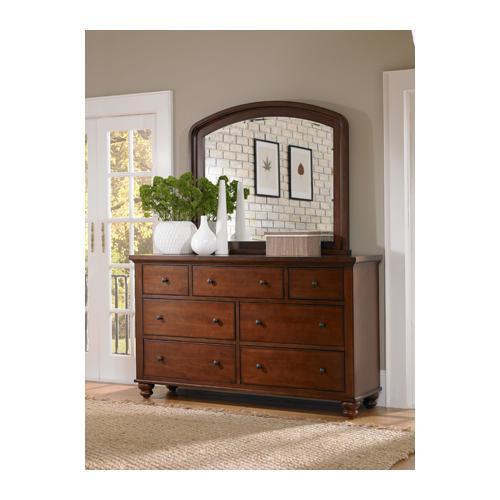 Aspen Furniture - Double Dresser