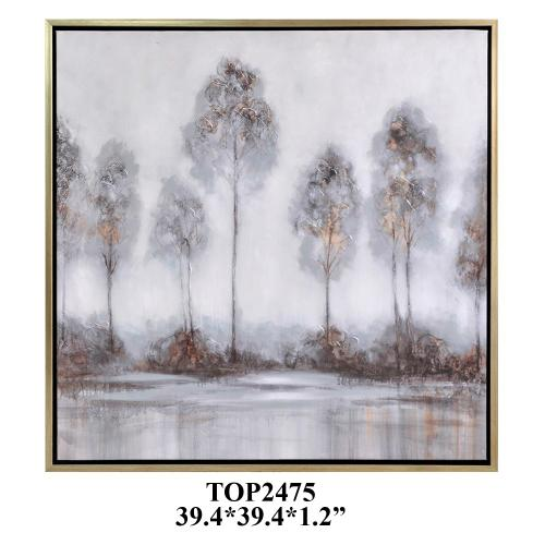 Crestview Collections - Misty