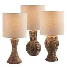 (651094) 3ea Lamp with Bulb ()
