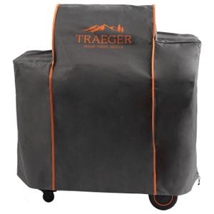 Traeger GrillsTraeger Timberline 850 Grill Cover - Full-length