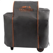 Traeger Timberline 850 Grill Cover - Full-length