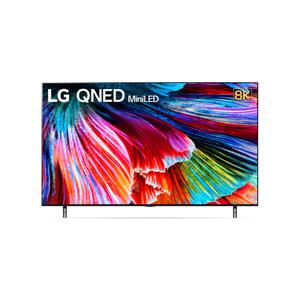 LG ElectronicsLG QNED MiniLED 99 Series 2021 65 inch Class 8K Smart TV w/ AI ThinQ® (64.5'' Diag)