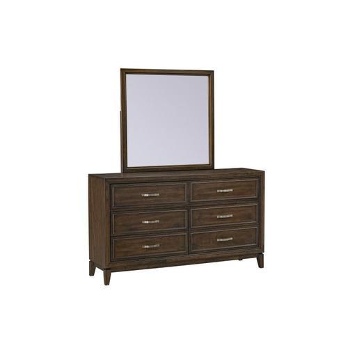 Standard Furniture - Winchester Tobacco Dresser