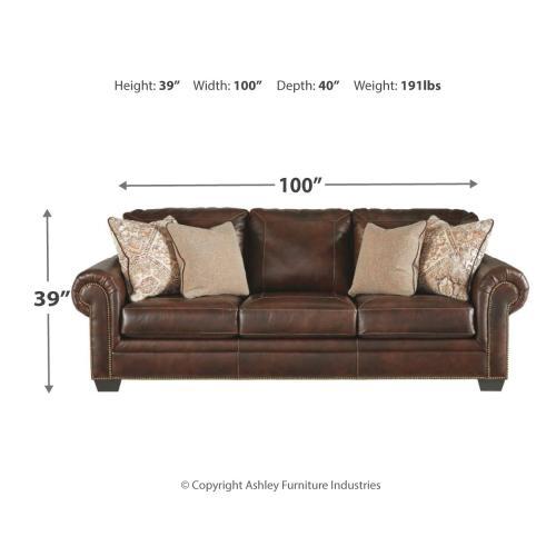 Roleson Sofa