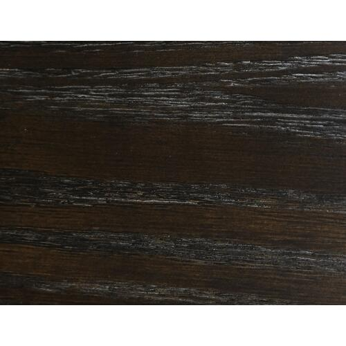 Newton King Footboard, Cocoa Brown 2623-22f