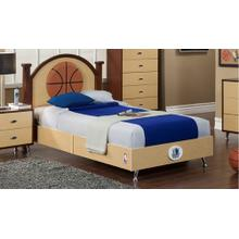 NBA BED DALLAS MAVERICKS
