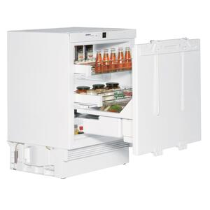 "Liebherr24"" Under-worktop refrigerator for integrated use"