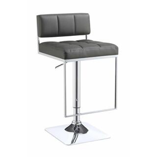 Product Image - Talia Adjustable Bar Stool Grey