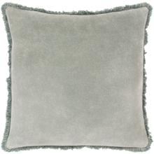 "Washed Cotton Velvet WCV-005 20"" x 20"""
