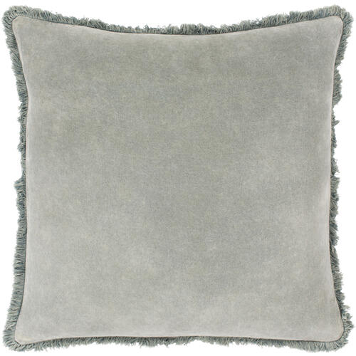 "Washed Cotton Velvet WCV-005 22"" x 22"""