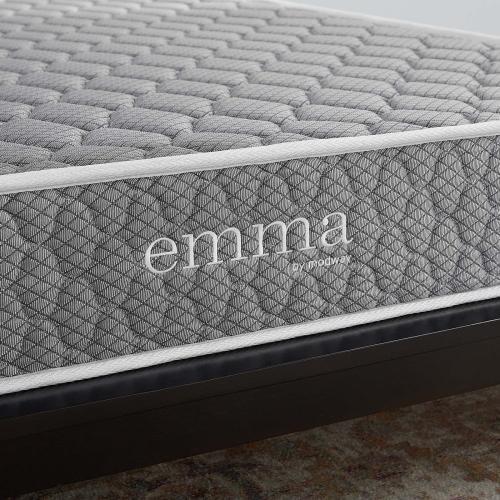 """Emma 8"""" King Mattress"""