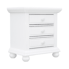 Cape Cod Drawer Nightstand