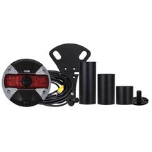 See Details - Spare Tire Rear View Camera and Light System for 2007-Up Jeep Wrangler