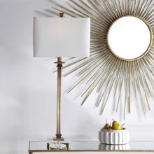 Phillips Table Lamp