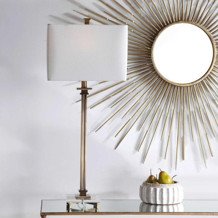 Uttermost - Phillips Table Lamp