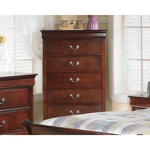 Alisdair Chest of Drawers