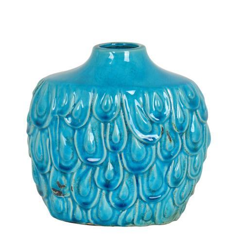 Medium Feather Vase