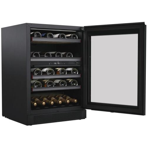 "24"" Under Counter Dual Zone Wine Cellar"