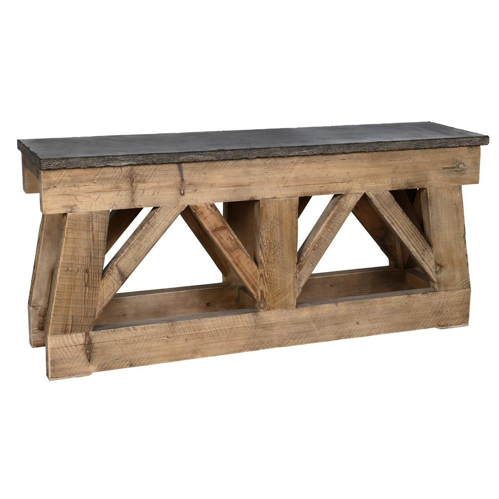 See Details - Marbella 72\u0022 Console Table