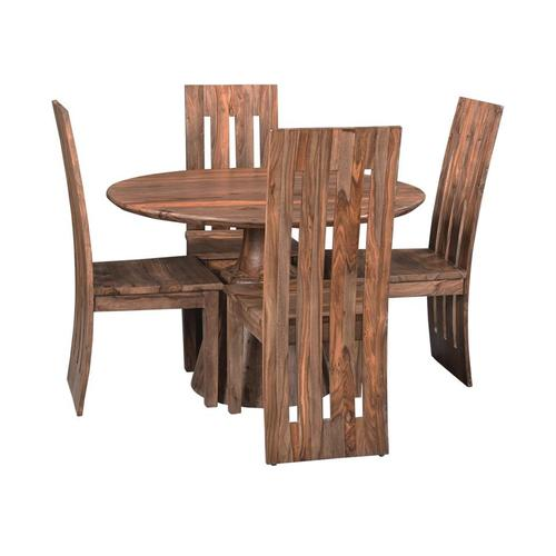 Round Dinng Table 2 CTN