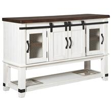 Valebeck Dining Server