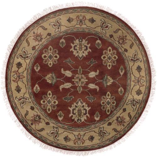 Gallery - Caspian CAS-9903 8' Round