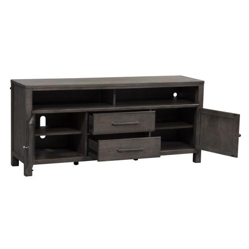 66 Inch Entertainment Console