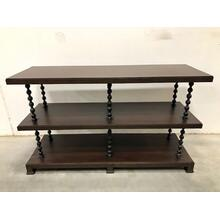 Sierra Console Table