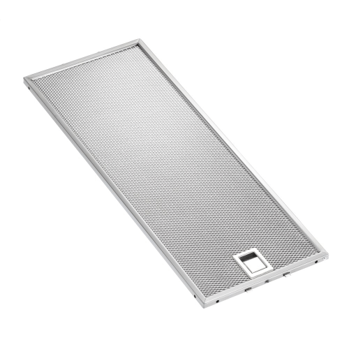 Miele - Grease filter Metal 447,5x171x9 - Grease filter for ventilation hoods