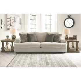 Soletren Sofa & Loveseat Stone