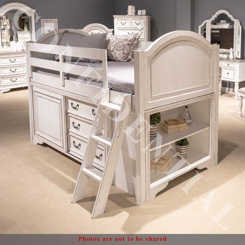 Liberty Furniture Industries - Loft Bed Slat Roll