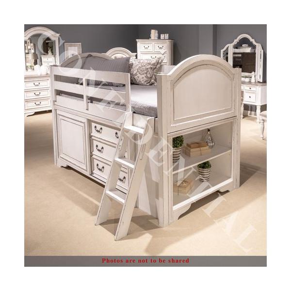 See Details - Loft Bed Slat Roll