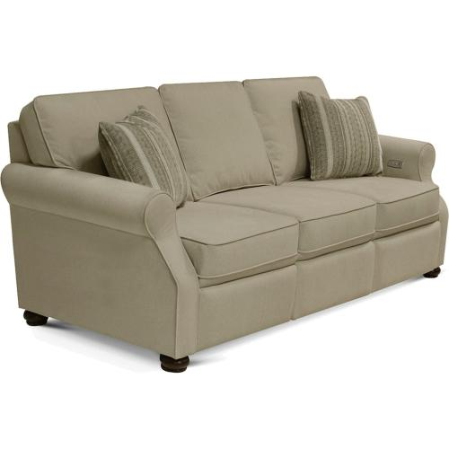 7Z00-01 Beckett Sofa with Power Ottoman