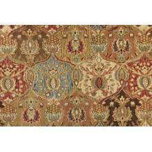 Grand Parterre Grand Moghul Pt04 Multicolor Broadloom